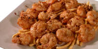 Salt and Pepper Shrimps (25 pieces) Chinese Food